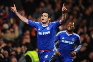 Perjuangan Chelsea Hingga Melaju ke Final Liga Champions