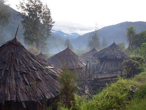 Membangun Negeri dari Kampung