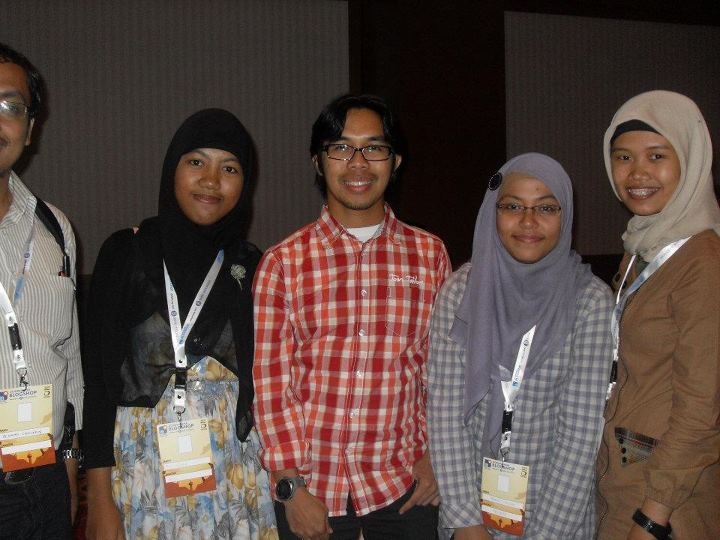 Tulisan Bisa Menjelma Jadi Apa Saja di #BlogshopN5M Surabaya