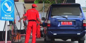 Pelat Merah Isi Premium, Cuek Ajah...