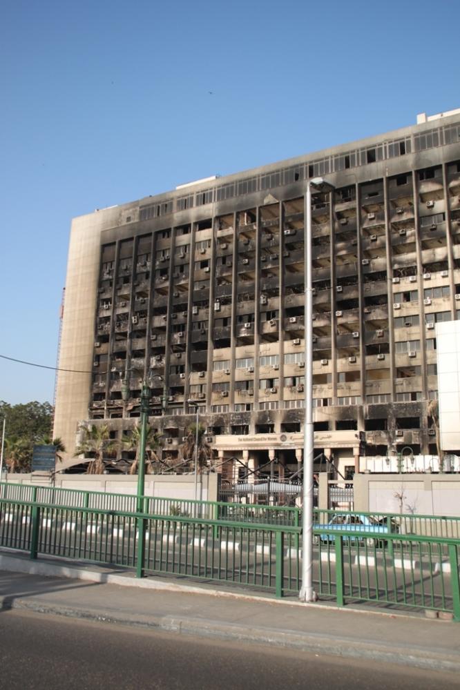 'Dulu Gak Gini'...Setahun Revolusi Mesir