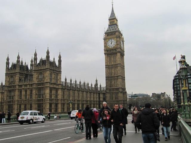 Hari Ini Pemilihan Walikota London