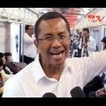 Dahlan Iskan for Presiden