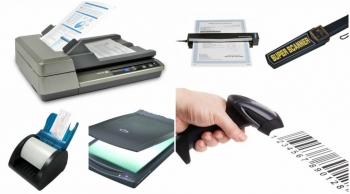 Hasil gambar untuk jenis scanner