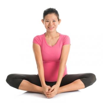 Cara Yoga Yang Benar Yoga Life