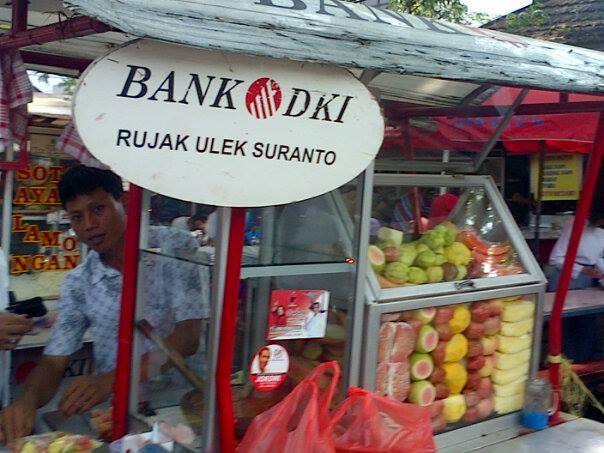 Gara-gara Jokowi