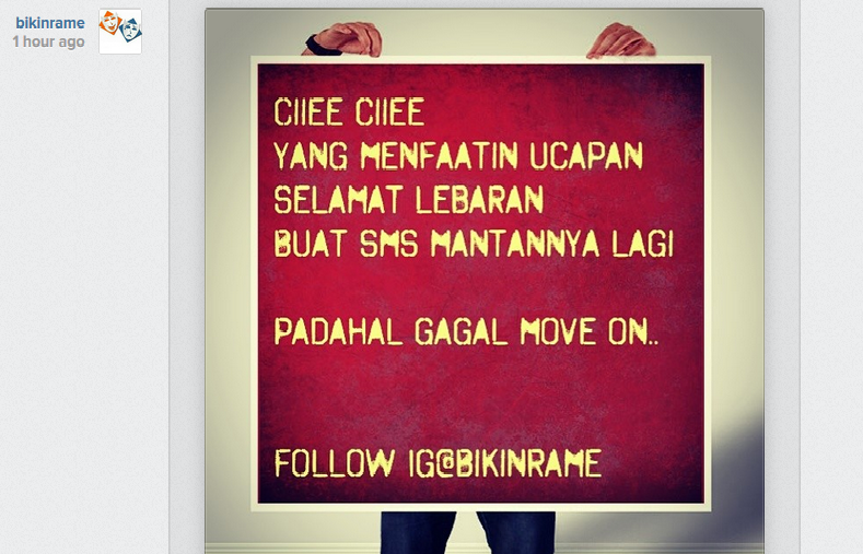akun akun lucu instagram com