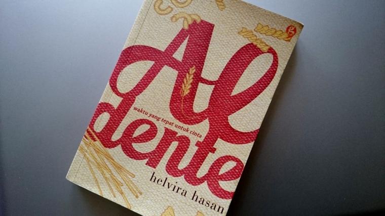 Al Dente, Cinta dalam Seporsi Pasta