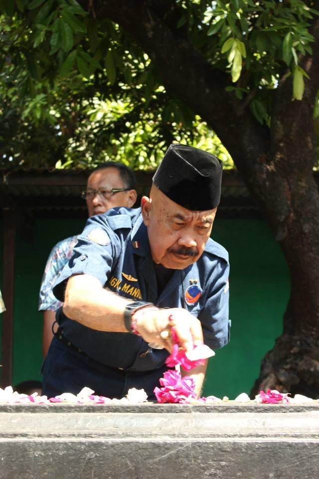 IGK Manila 'Sang Kumbakarna' Pamitan