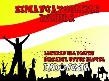 Sumpah Pemuda Dan Nasionalisme Pemuda Kompasianacom
