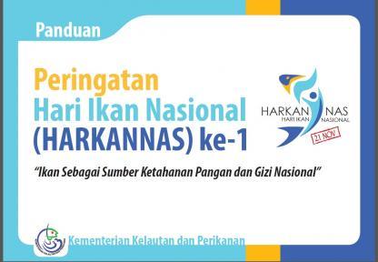 Ayo Sukseskan Hari Ikan Nasional (Harkanas) 2014