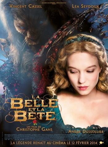 """Review """"La Belle et La Bete"""" (2014): Beauty and The Beast Lebih"""