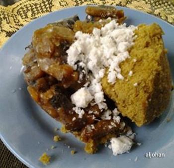 Kuliner Gunung Kidul Tidak Hanya Tiwul Kompasiana Com