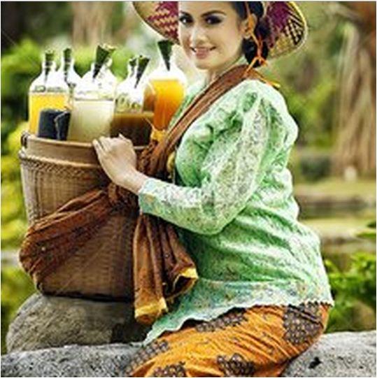 Mbak Caijie Tukang Daging Cantik Pic 21 of 35