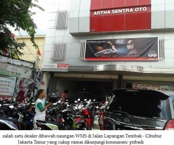 Wms Motor Group >> Visit Honda Motor Wms Wahana Memang Sip Kompasiana Com