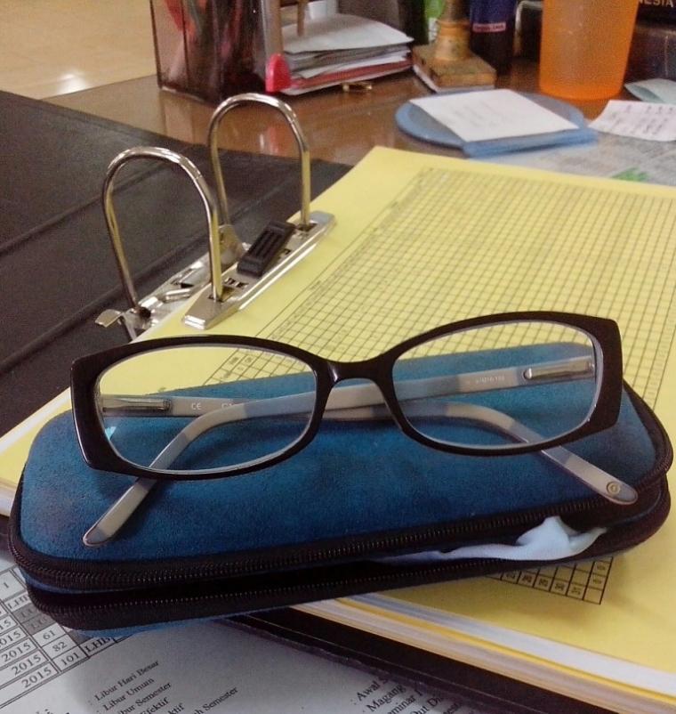 Jangan Keliru Membersihkan Lensa Kacamata Mika oleh Find Leilla ... a38dabde32