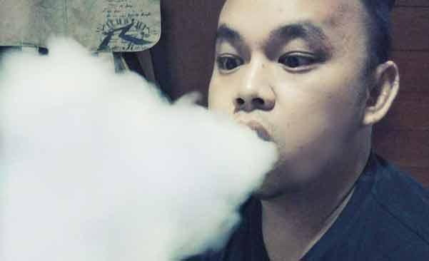 Vapor, Trend Pengganti Rokok