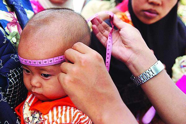 25 Januari, Selamat Hari Gizi Indonesiaku!