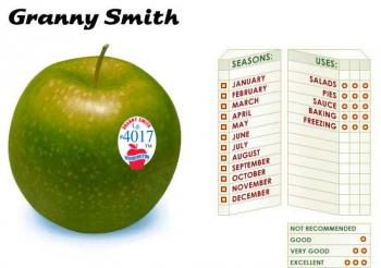 400+ Gambar Apel Granny Smith  Terbaru