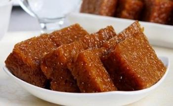 Makanan Tradisional Indonesia Teknik Pengawetan Makanan