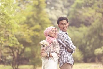 Awas Jangan Salah Kostum Pas Foto Prewedding Oleh Alienco Photo