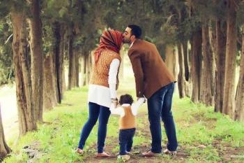 Upaya Menumbuhkan Cinta Dan Kasih Sayang Suami Istri