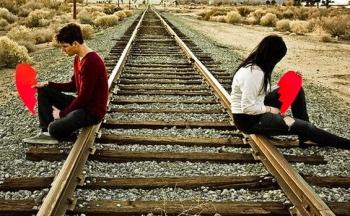 5 Alasan Susah Move On Usai Putus Cinta Oleh Riana Dewie