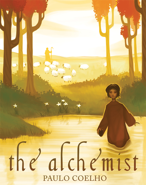 alchemist paulo coelho fatima s definition love The alchemist [paulocoelho] on the alchemist 1st (first) edition by coelho, paulo [2005] santiago later learns that true love will not stop one's personal.