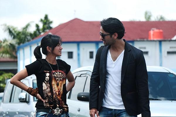 Shaheer Sheikh, Turis Romantis, dan Jeleknya Film Indonesia