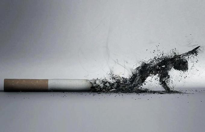 Bahaya Rokok Kini Melanda Remaja