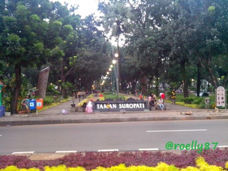 15 Tempat Wisata Bernuansa Alam Di Jakarta Dan Sekitarnya
