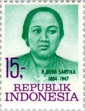 Dewi Sartika: Pahlawan Dengan Tanda Jasa, Pahlawan Tanpa dar .. der.. dor