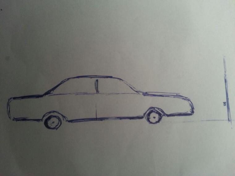 93+ Gambar Gambar Mobil Yang Gampang Terlihat Keren