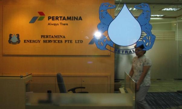 Bagaimana Sistem Kerja Organisasi SBY terhadap Petral?