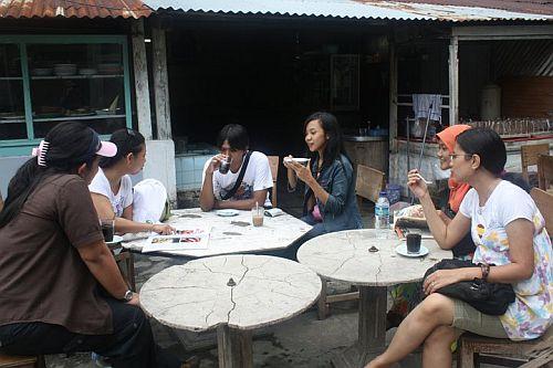 Jelajah Kopi dari Kopi Aceh Hingga Kopi Toraja