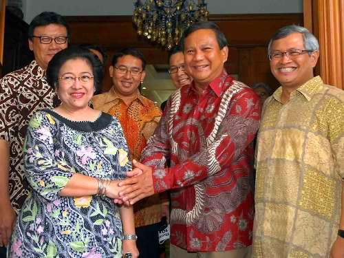 Megawati [Tak] Pernah Ingkar Janji