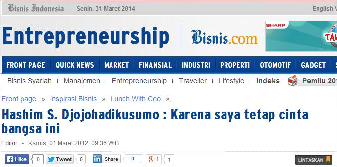 Prabowo, Pintu Lain Rothschild Kuasai Tambang di Indonesia