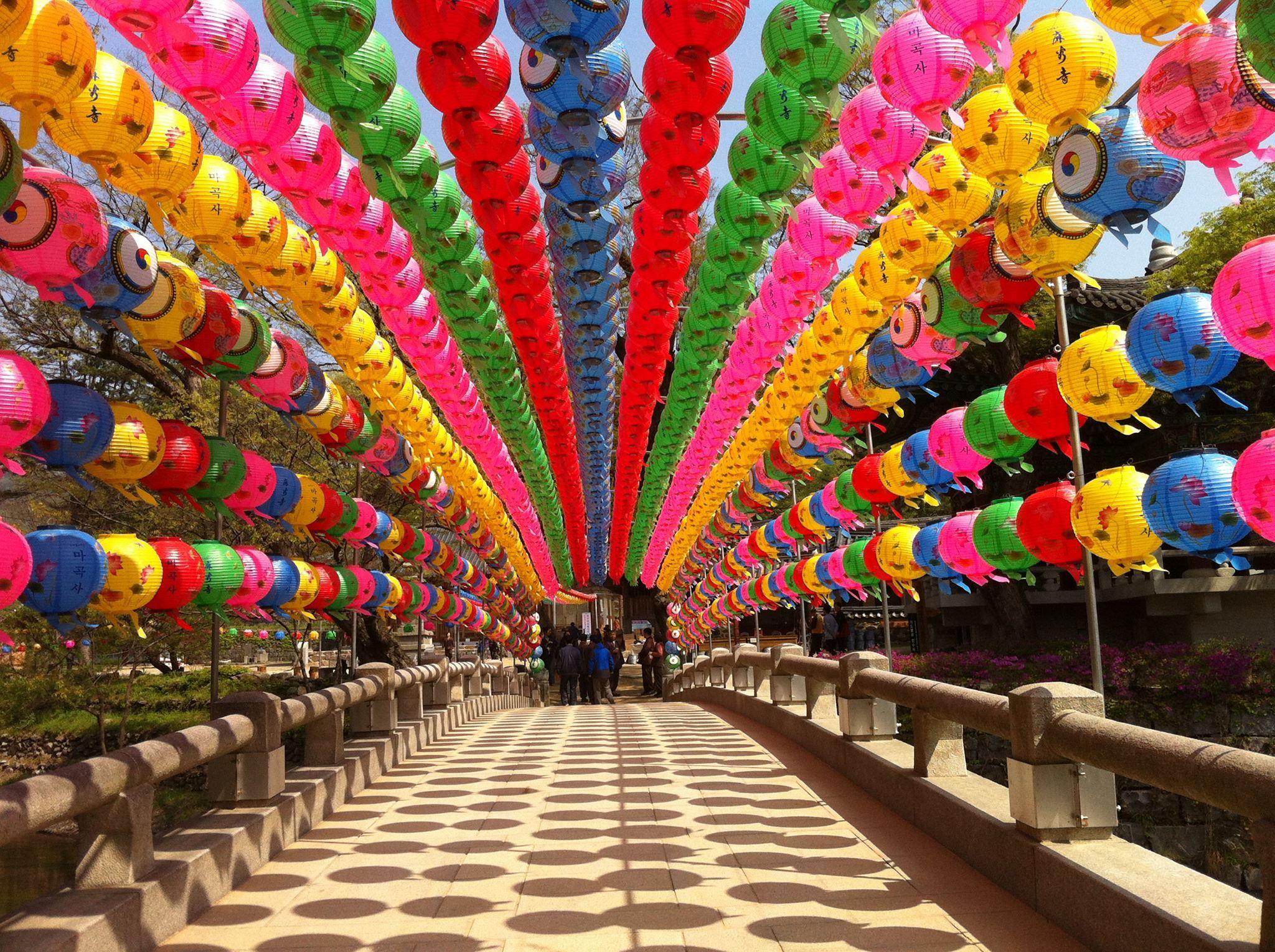 Gairah Wisata \u0026quot;Temple Stay\u0026quot; di Korea Selatan oleh Ony Jamhari  Kompasiana.com